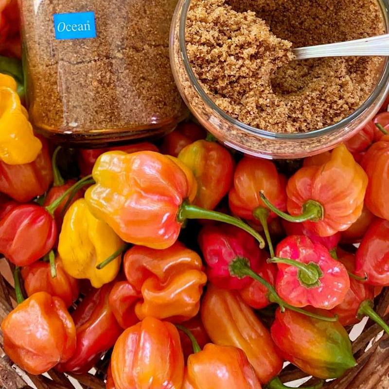 Get started with Dewi Carribean Hot Sauce